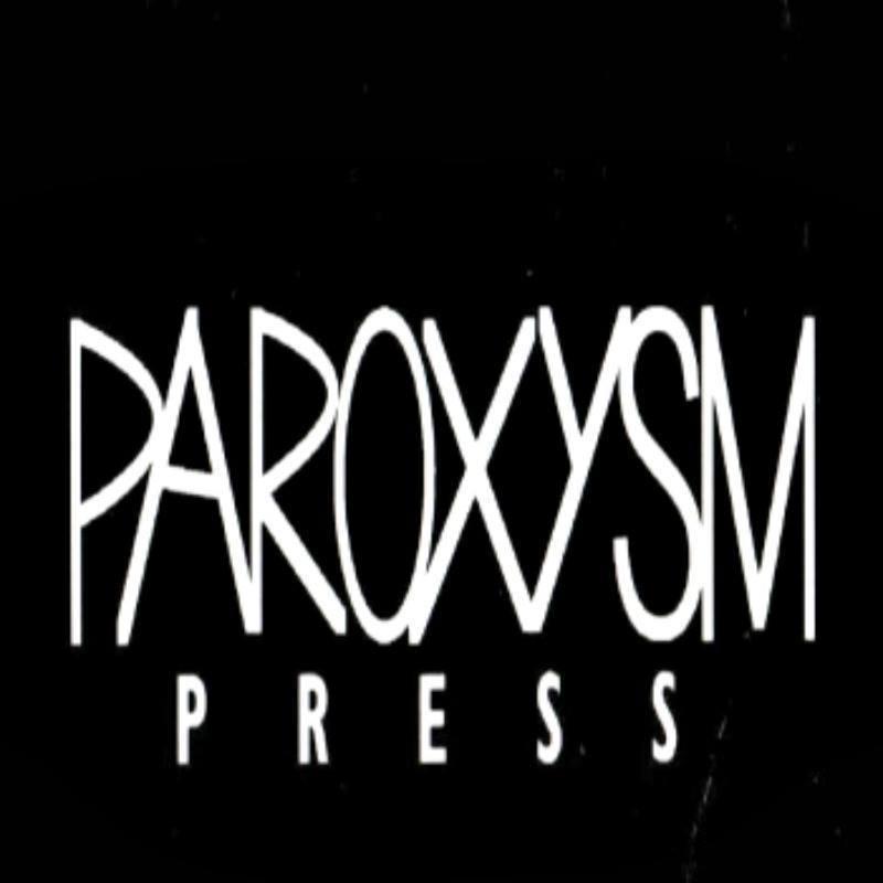 Scaled paroxysm logo