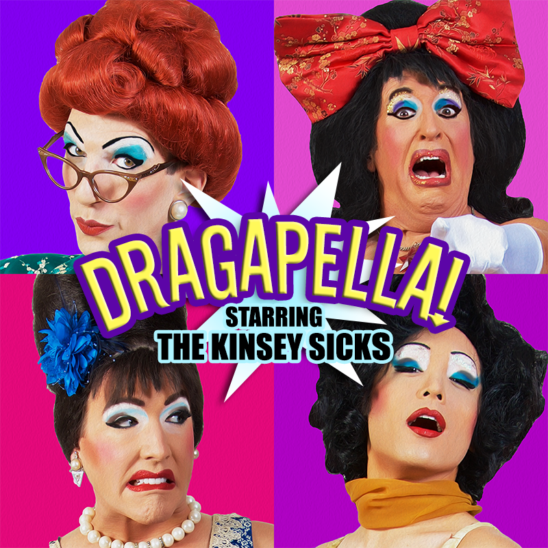 Scaled comedy dragapella  kinsey sicks adelaide
