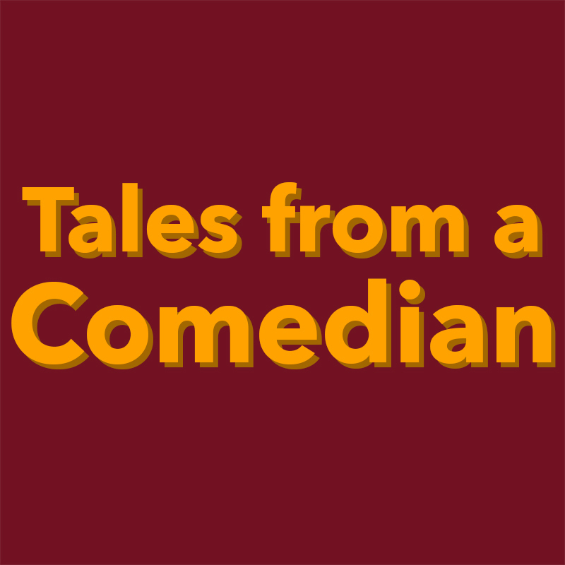 Scaled tales from a comedian fringe guide 2019
