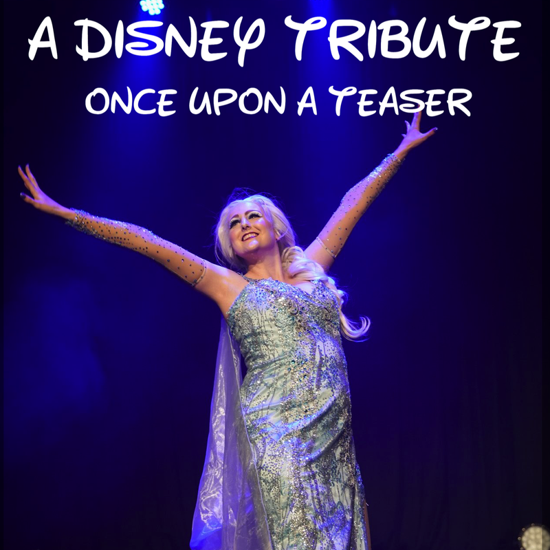 A Disney Tribute: Once Upon a Teaser - Event image