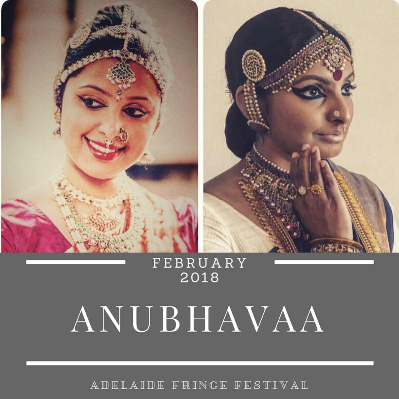 Scaled anubhavaa