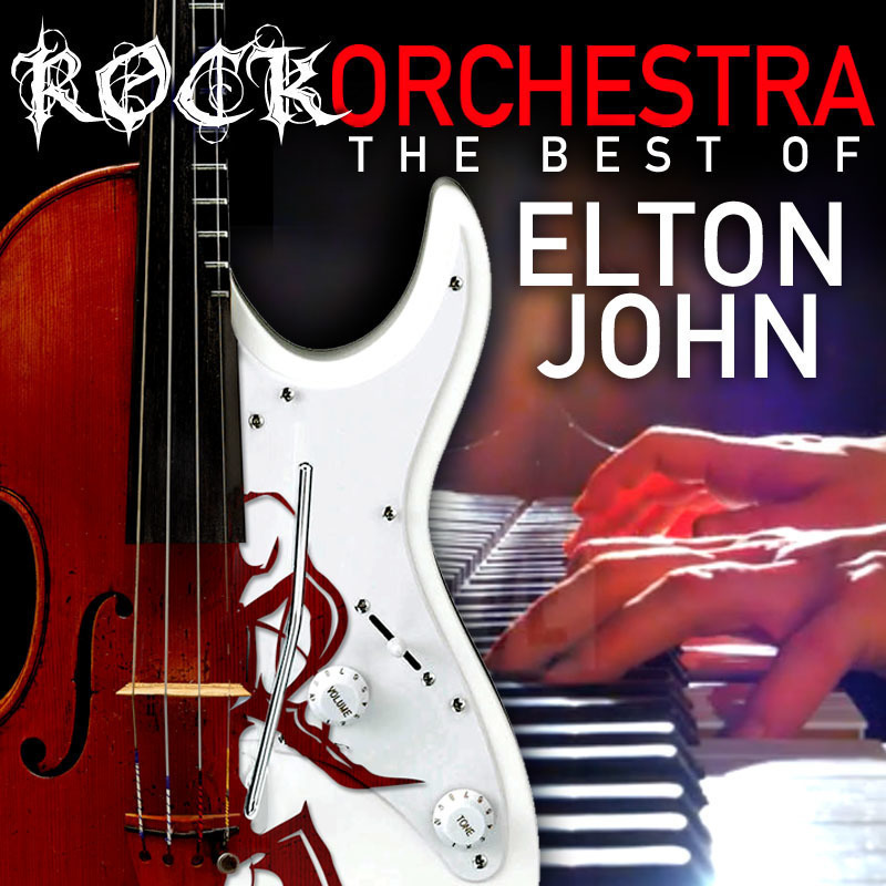 Rock Orchestra - The Best Of Elton John - Event image