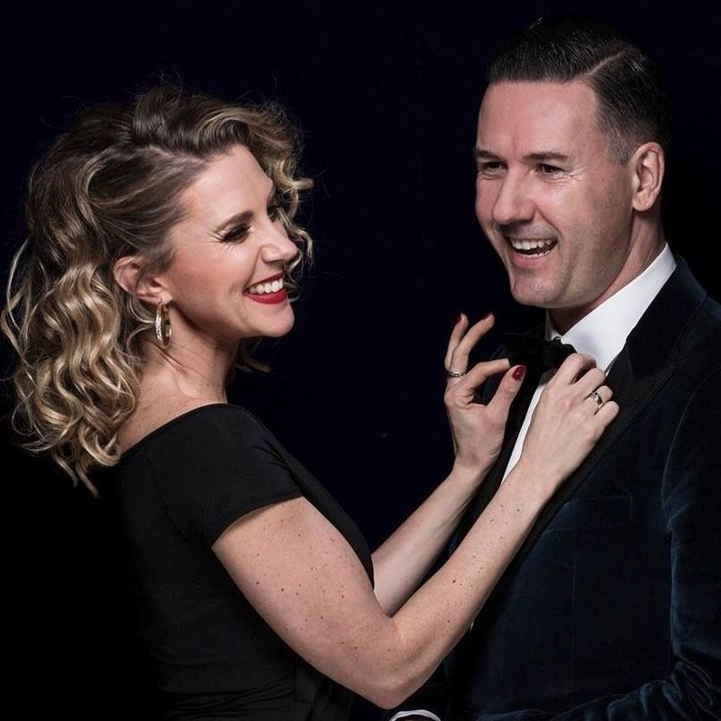 Livvy & Pete: The Songs Of Olivia Newton-John and Peter Allen - Event image