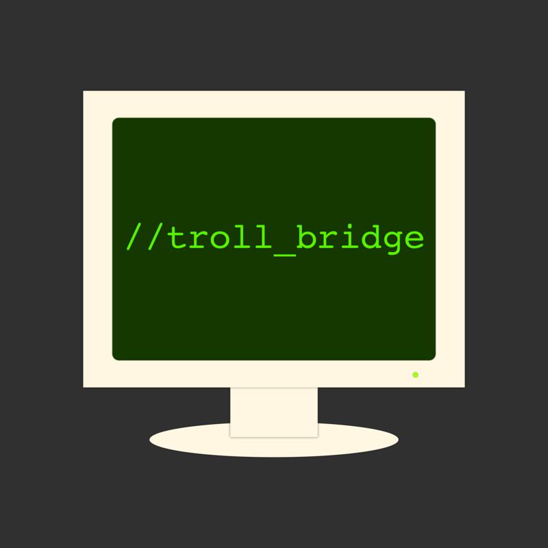 Trollbridge - Event image