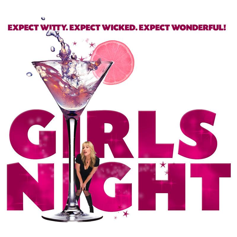 Scaled girls night 2019