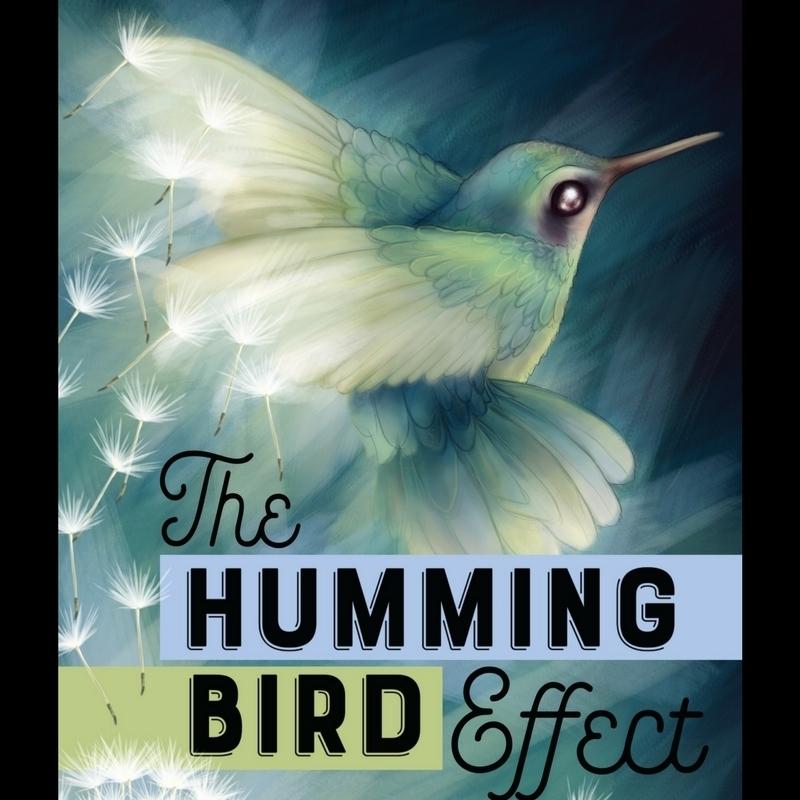 The Hummingbird Effect - Event image