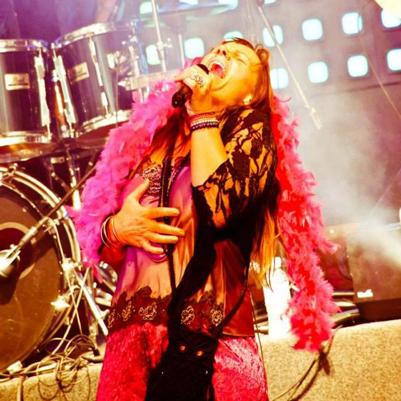 FULL TILT JANIS - Janis Joplin Tribute Show - Event image