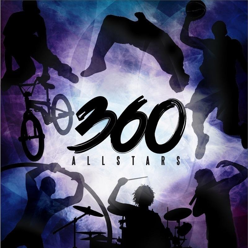 360 ALLSTARS - Event image
