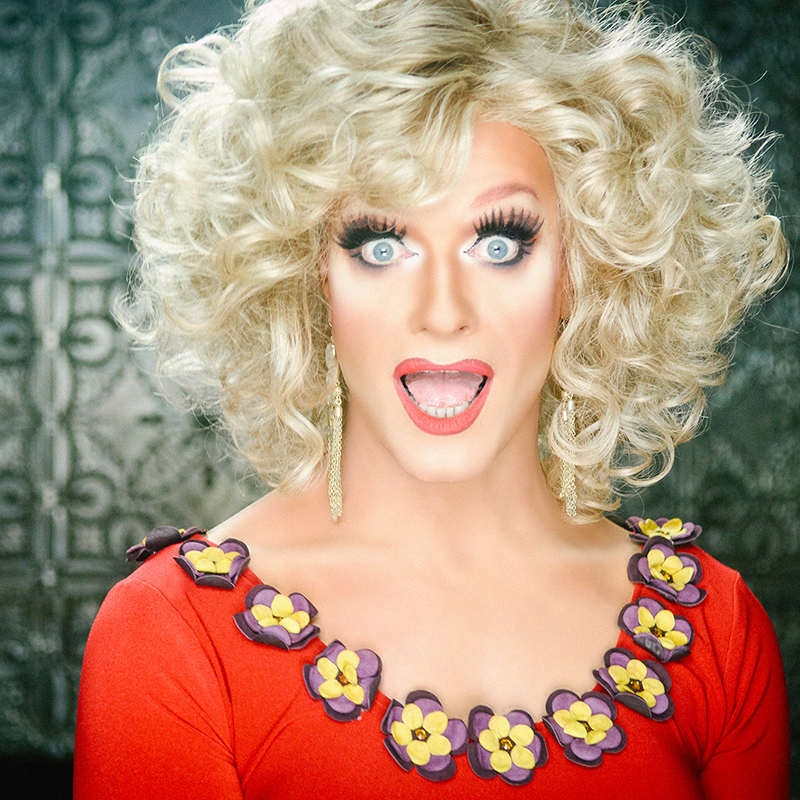 Panti Bliss: High Heels in Low Places - Event image
