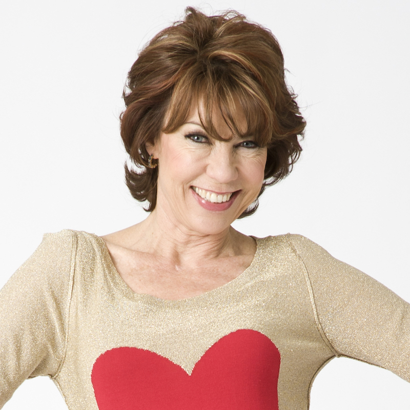 Kathy Lette's Big Night Out - Event image