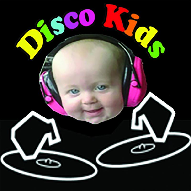 Scaled disco800
