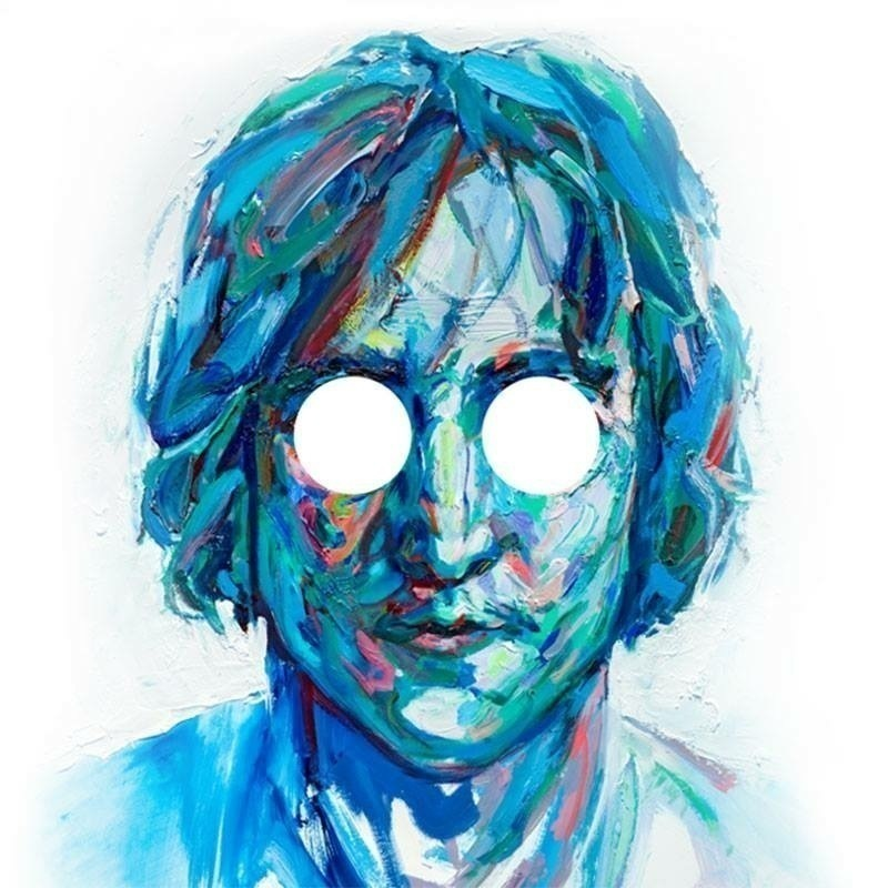 Lennon Through A Glass Onion - Event image