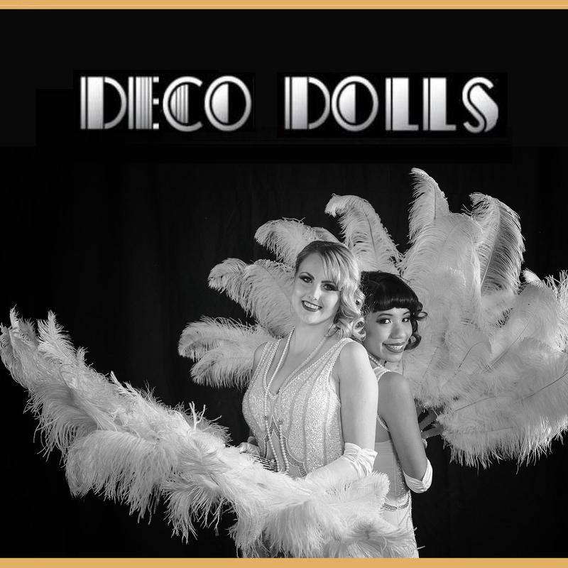Deco Dolls - Event image