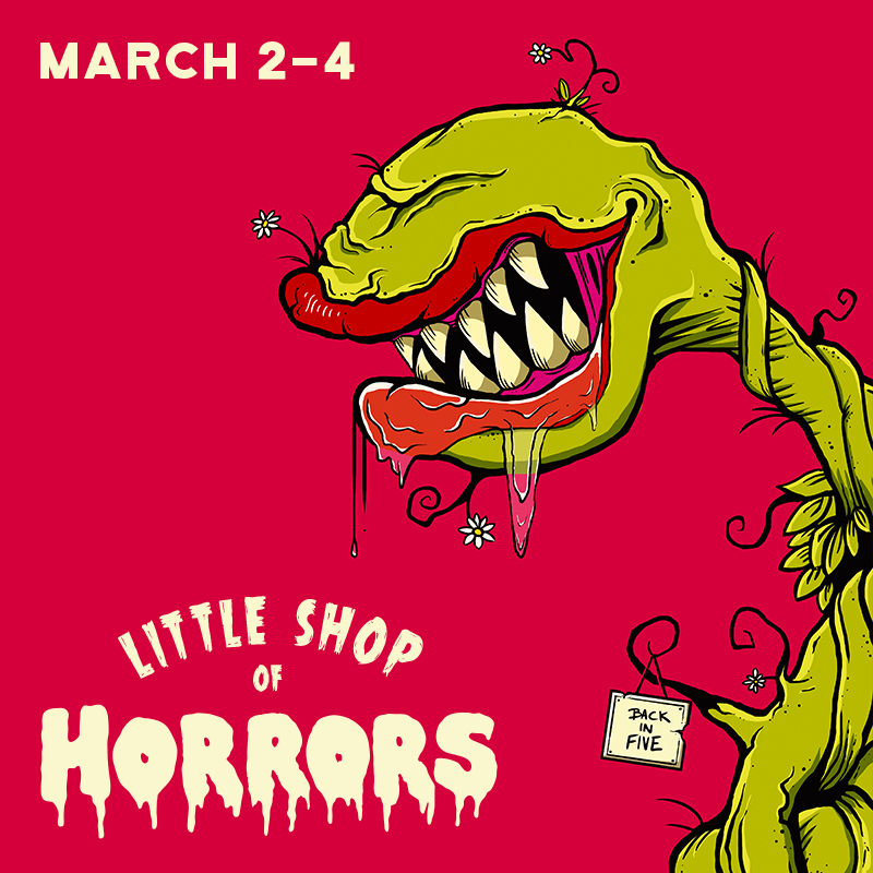 Little Shop Of Horrors - Event image