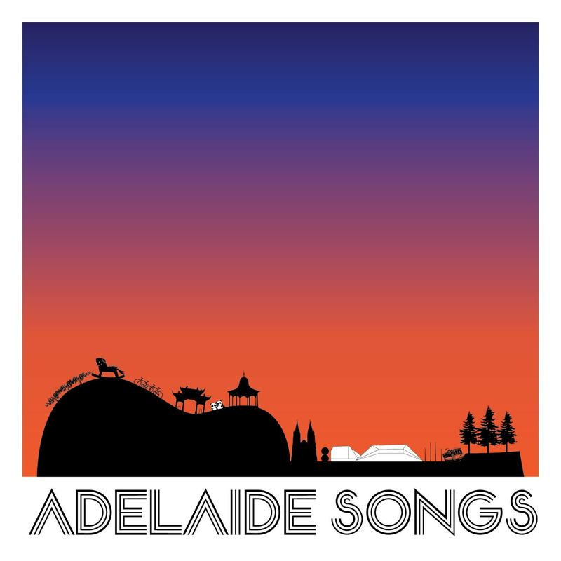 Scaled music adelaide songs