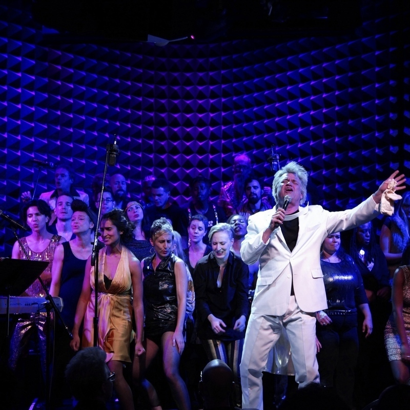 Reverend Billy & The Stop Shopping Choir: EARTHALUJAH! - Event image