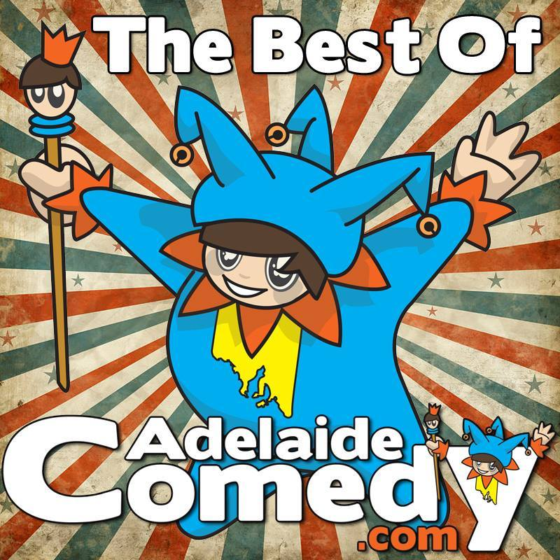 Best of Adelaide Comedy! - Event image