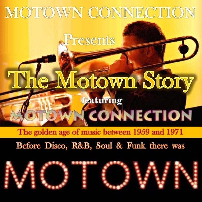 Scaled the motown story 2017
