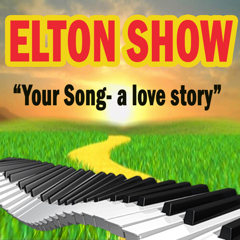 Scaled elton show your song   picture 1