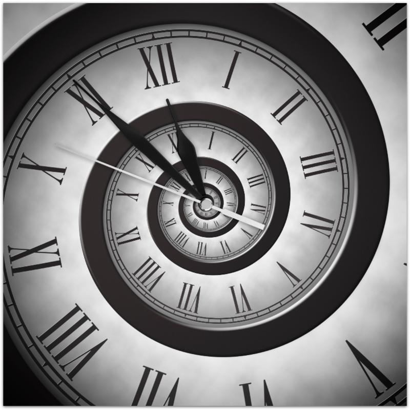 Scaled clock2