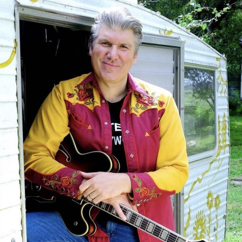 Caravan Songs - Michael Simic - Event image