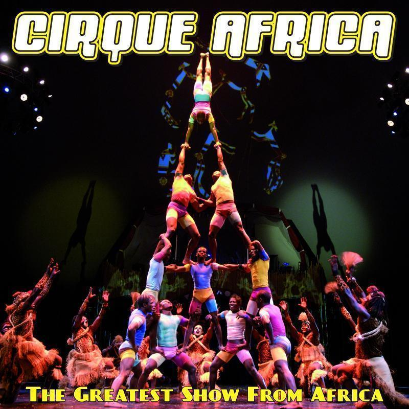 Scaled cirque africa