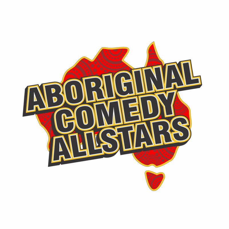 Aboriginal Comedy Allstars - Event image