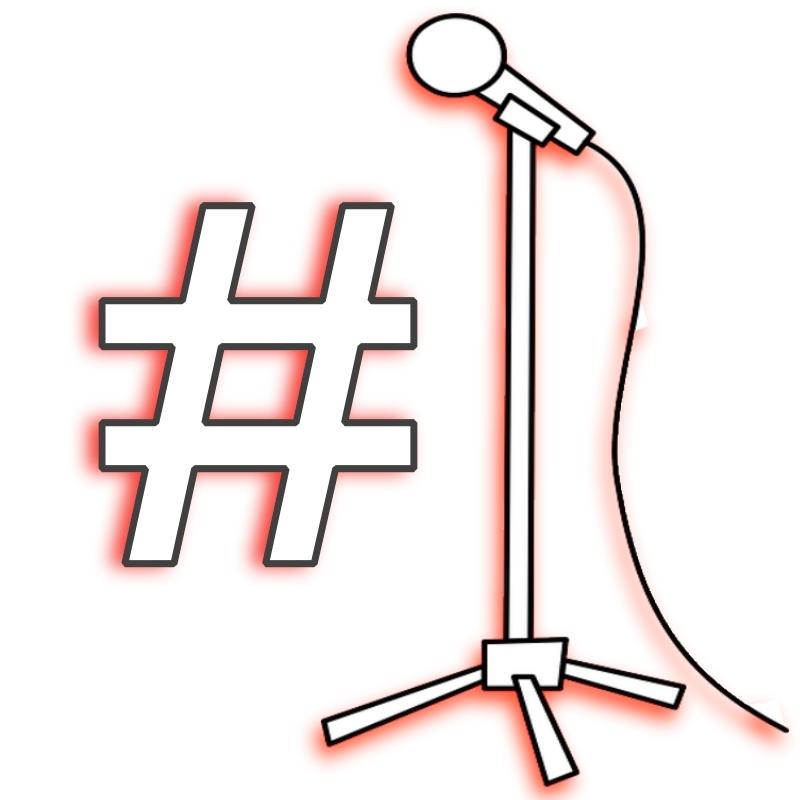 Scaled hashtag 2017