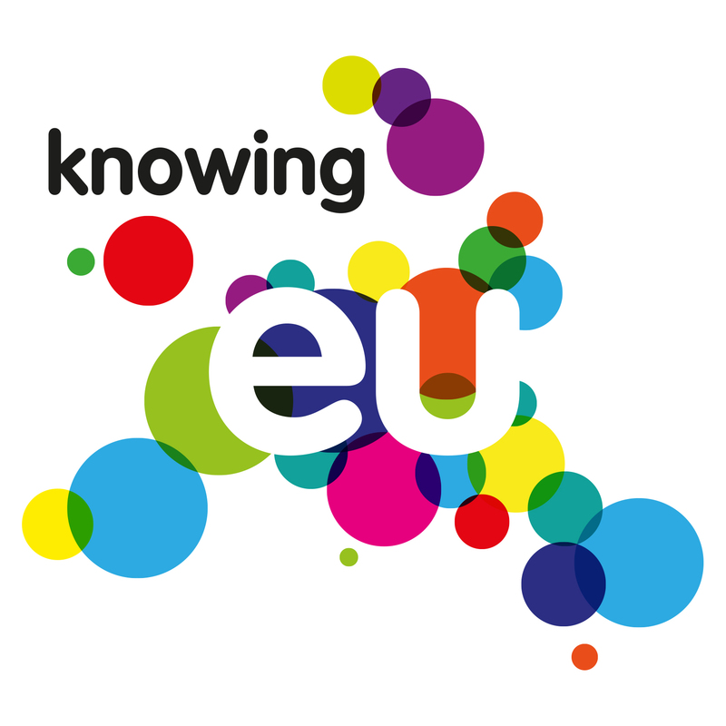Scaled knowingeu logoout
