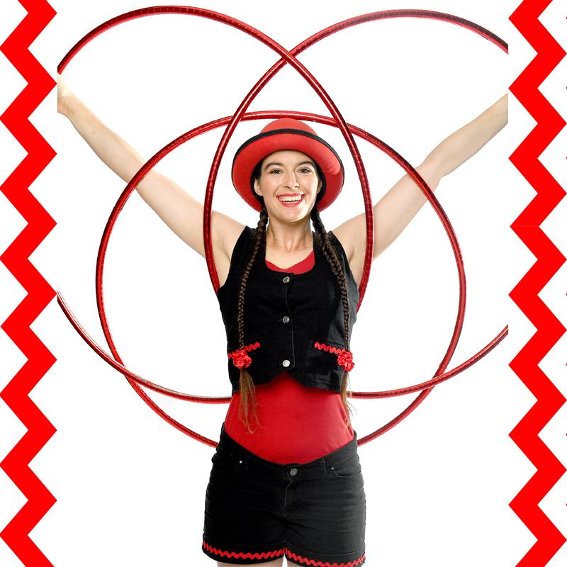 Big Tops & Tiny Tots Circus Show - Event image