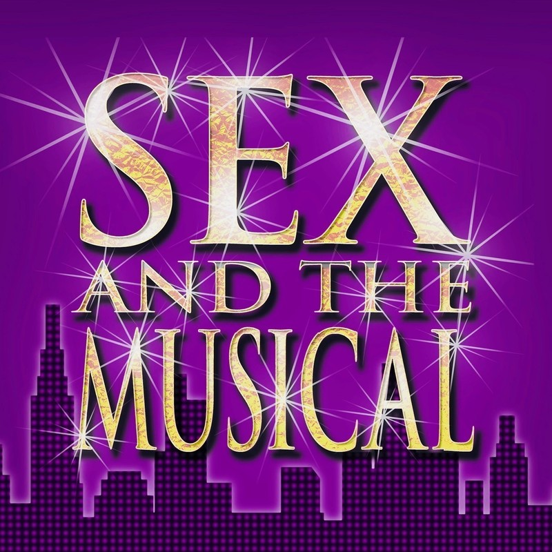 Sex & The Musical - Event image