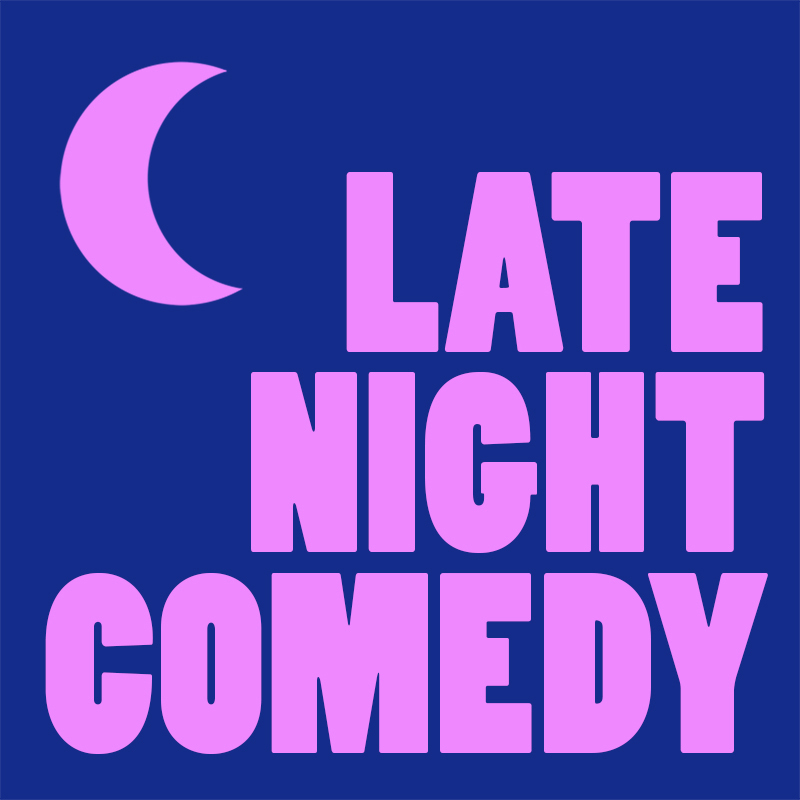 Scaled late night comedy fringe guide 2019