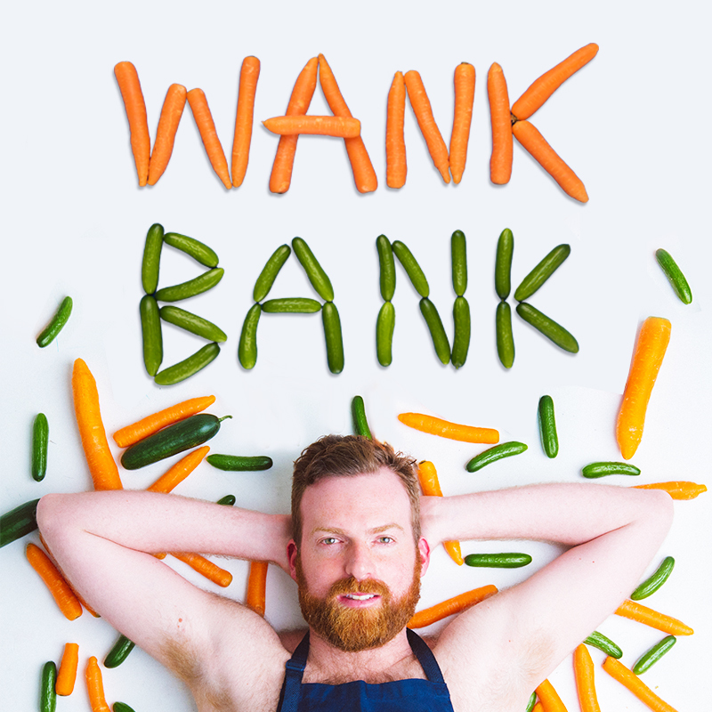 Scaled wank bank
