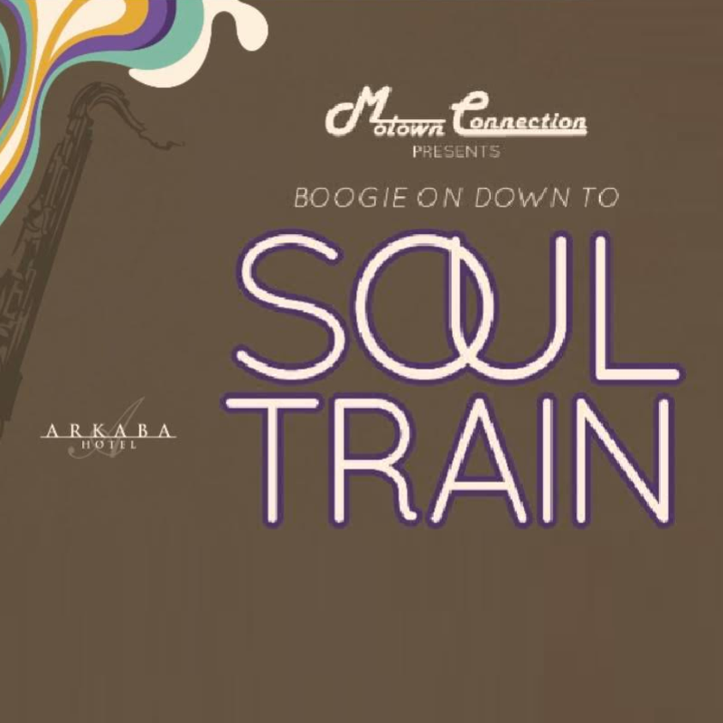 Scaled soul train resized and shaped bigger