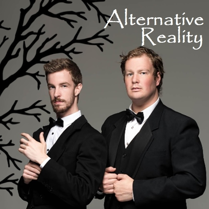 Auslusion: Alternative Reality  - Event image