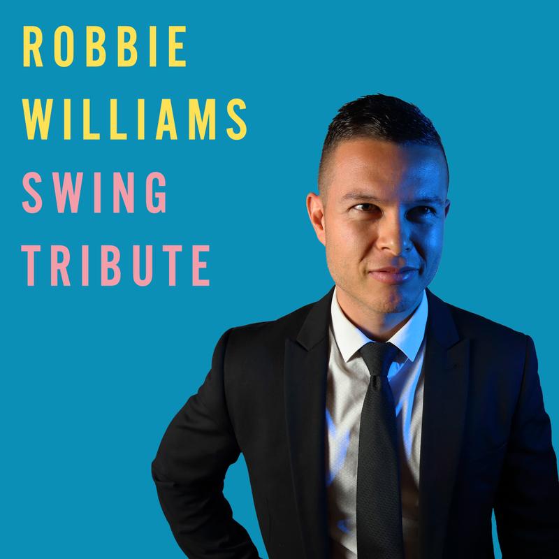 Robbie Williams Swing - Event image