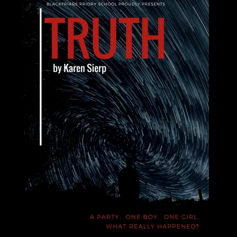 Scaled truth   fringe guide