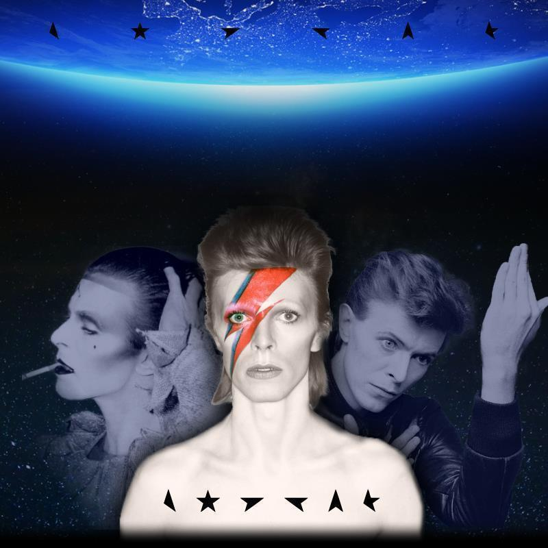 Ashes to Ashes - David Bowie Experience | Adelaide Fringe