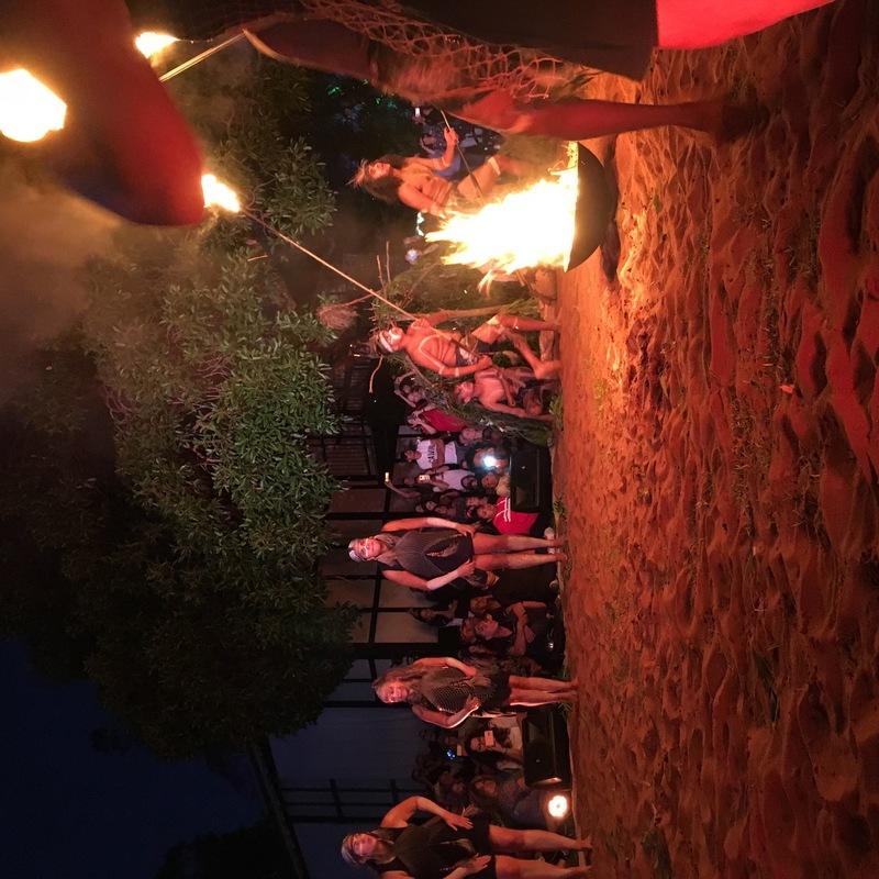 Tindo Utpurndee - Sunset Ceremony - Event image