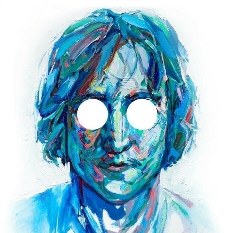 Lennon Through A Glass Onion - Event image