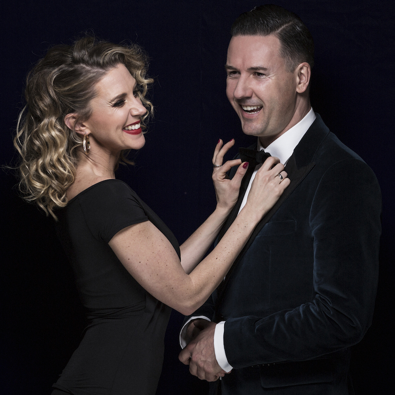 Livvy & Pete: The Songs of Olivia Newton John and Peter Allen - Event image