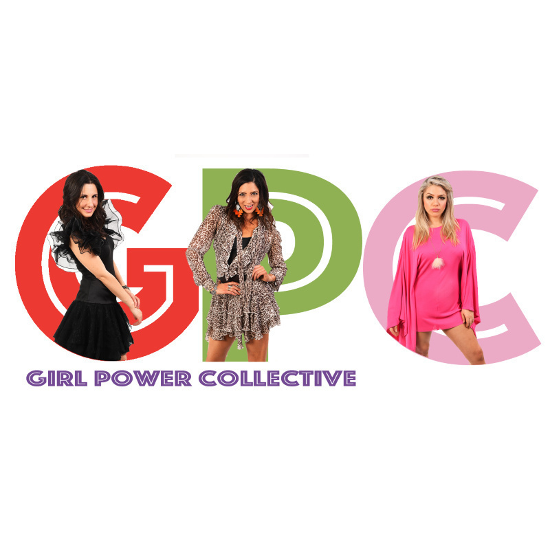 Girl Power Collective - Event image