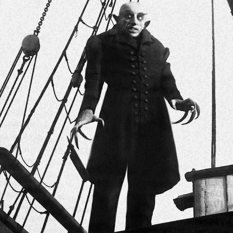Scaled nosferatu   a symphony of horror  square