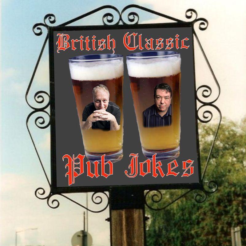Scaled pub jokes 2018