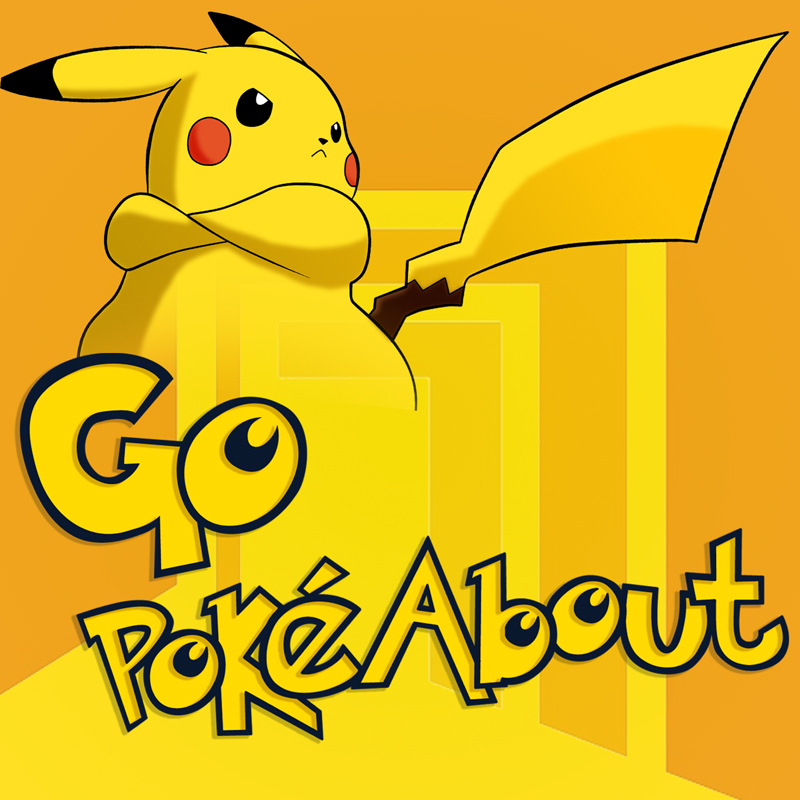 Go Pokeabout - Event image