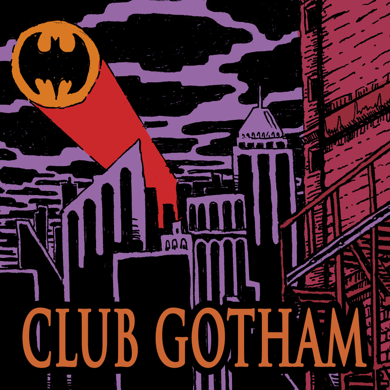 Club Briefs - Event image