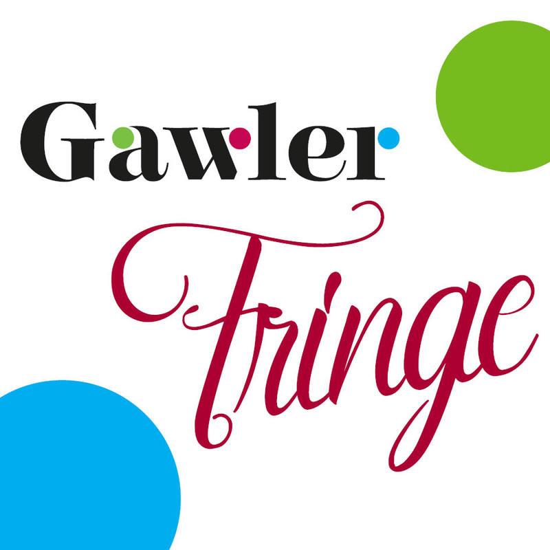 Gawler Fringe Artisan Market & Outdoor Cinema - Event image