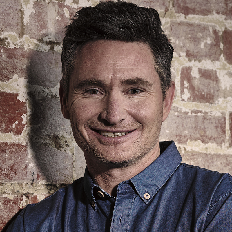 Dave Hughes - Deluded - Event image