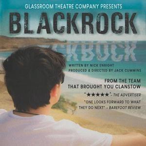 Thumb blackrock