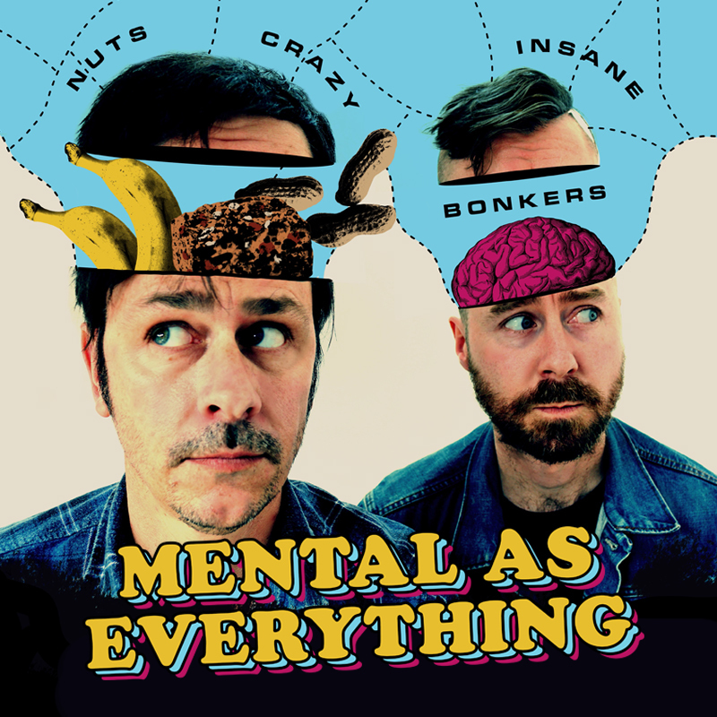 Mental As Everything - Event image